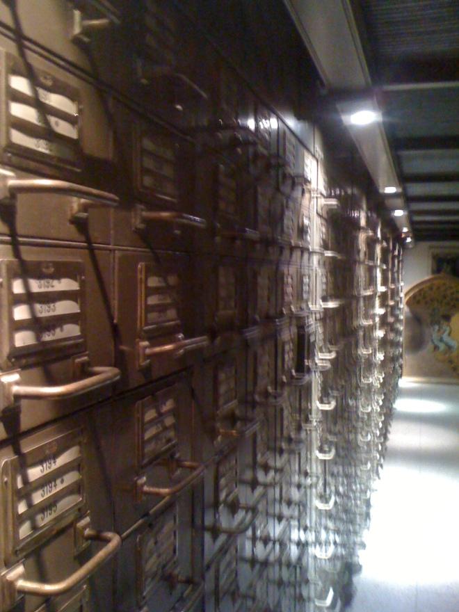 mosaic 2 storage