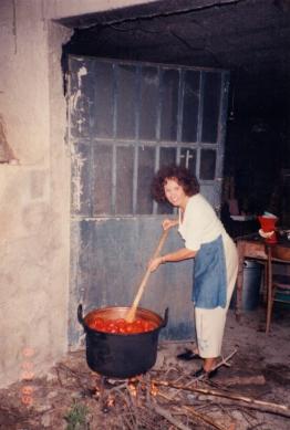 Make tomatoes