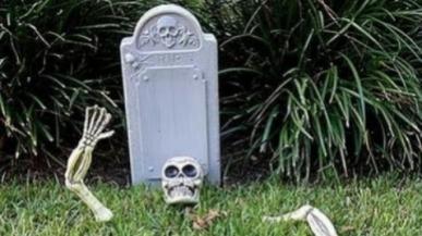 tomba-horror
