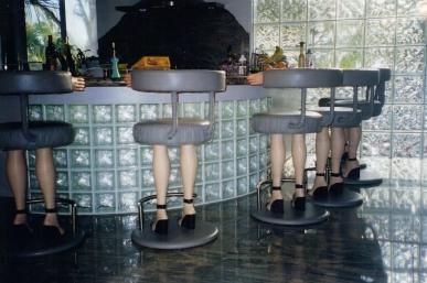 Barbara's bar