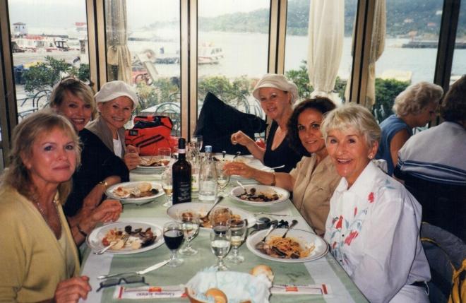 tuscany sisters